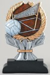 Impact Series -Volleyball Volleyball Trophy Awards